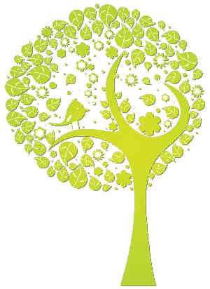 plantemos árboles