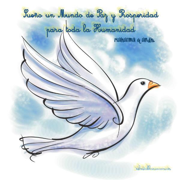 Imagenes De Amor Y Paz En El Mundo