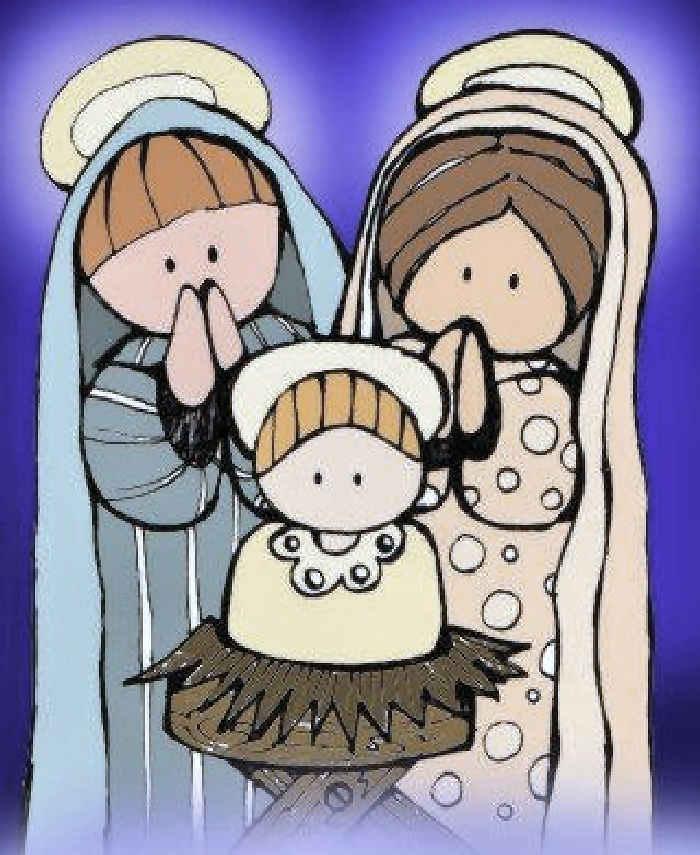 Pesebres Belén Nacimiento De Jesús Cute Imágenes Para