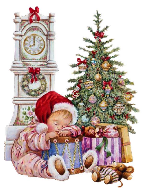 Rboles de navidad - Arbol tipico de navidad ...