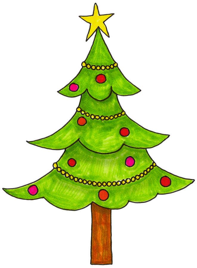 Rboles de navidad - Arbol de navidad diseno ...