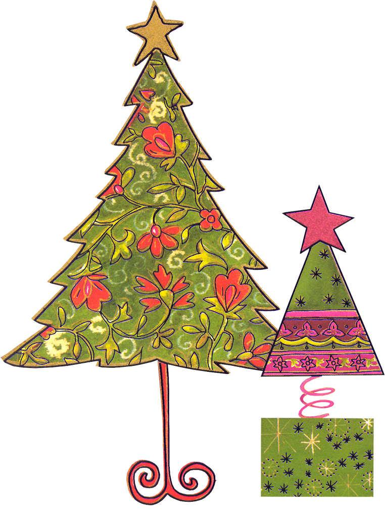 Rboles de navidad - Arbol navidad diseno ...
