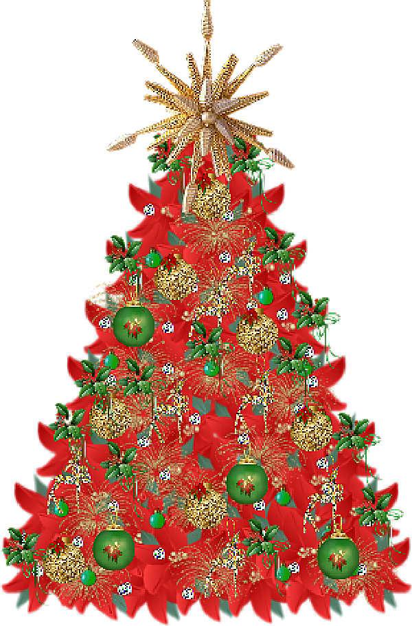 Rboles de navidad - Disenos de arboles de navidad ...