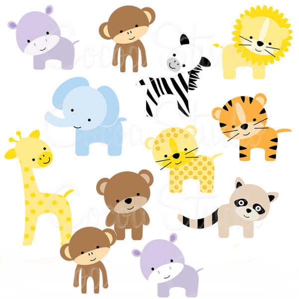 Papeles estampados motivos infantiles material para dise o - Motivos infantiles para decorar ...