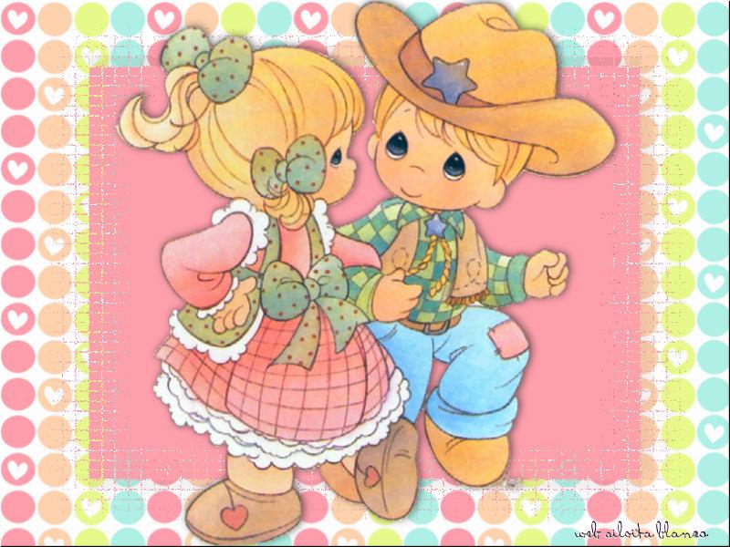 precious moments san valentín