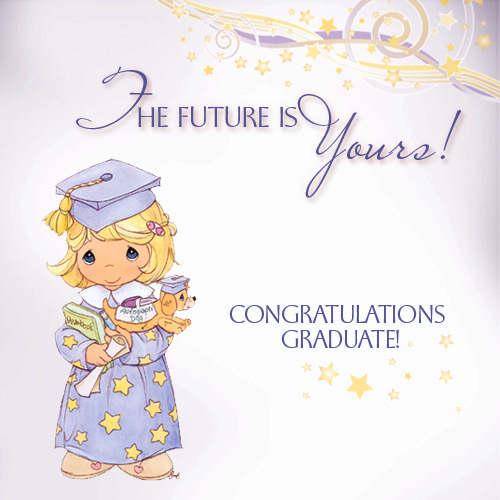 Graduación preciosos momentos - Imagui