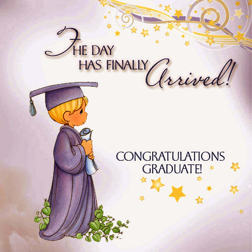 Precious moments de graduacion - Imagui