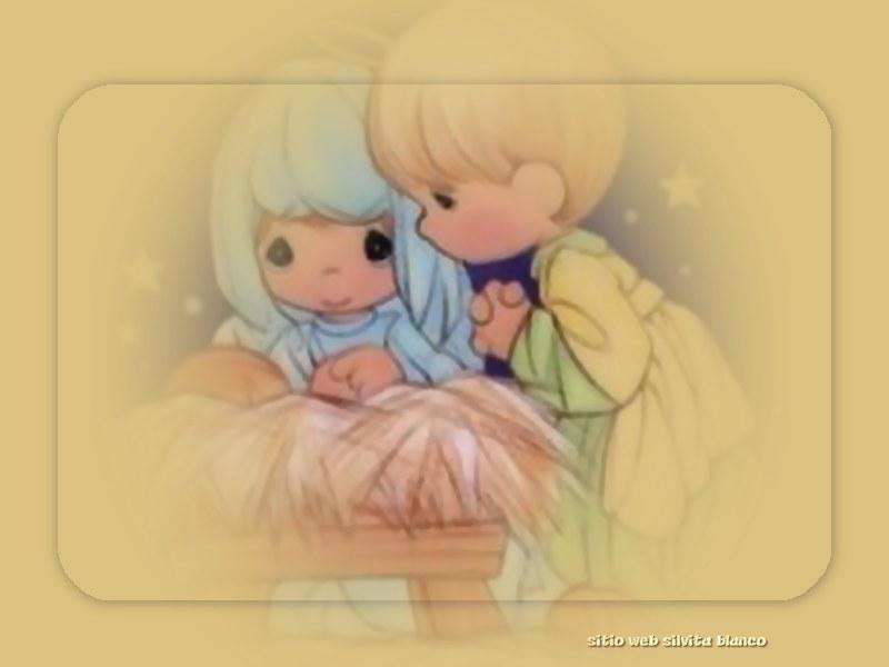 precious moments nativity wallpaper backgrounds - photo #36