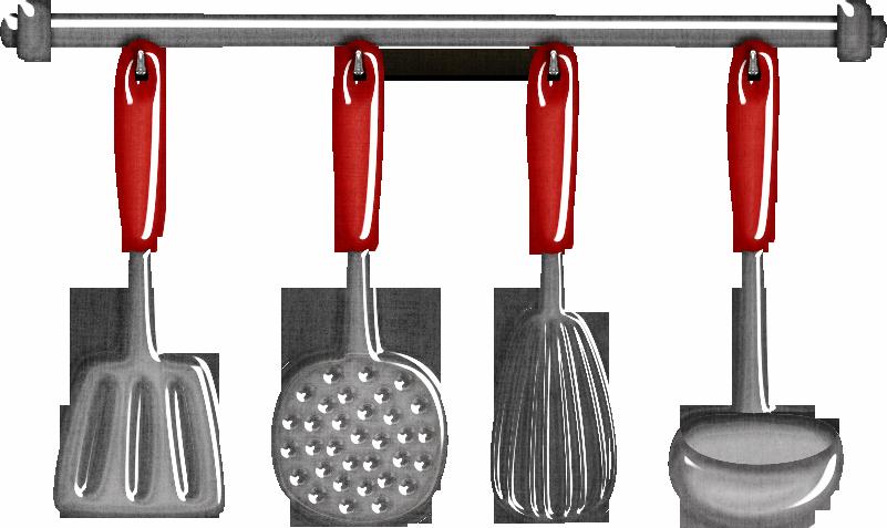 Retro cocinera for Accesorios de cocina vintage