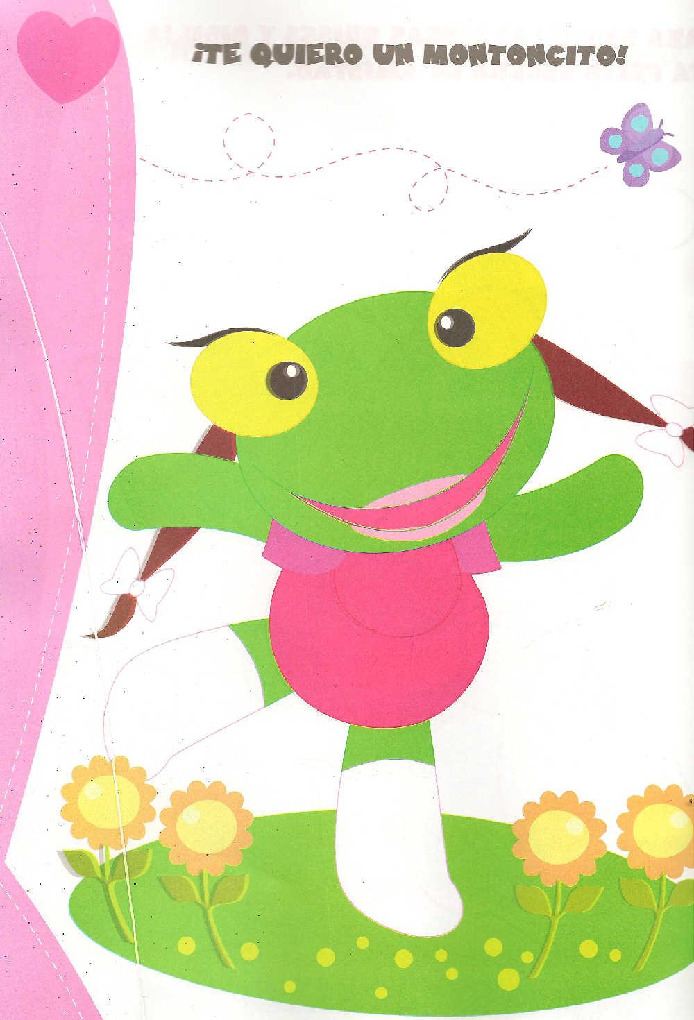 Nuevo : A Divertirse con Pepe !