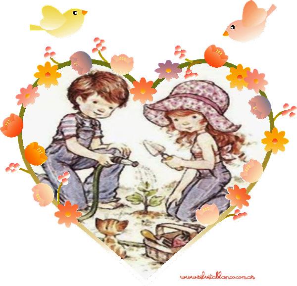 Sarah Kay Día de los Enamorados Día del Amor y Amistad