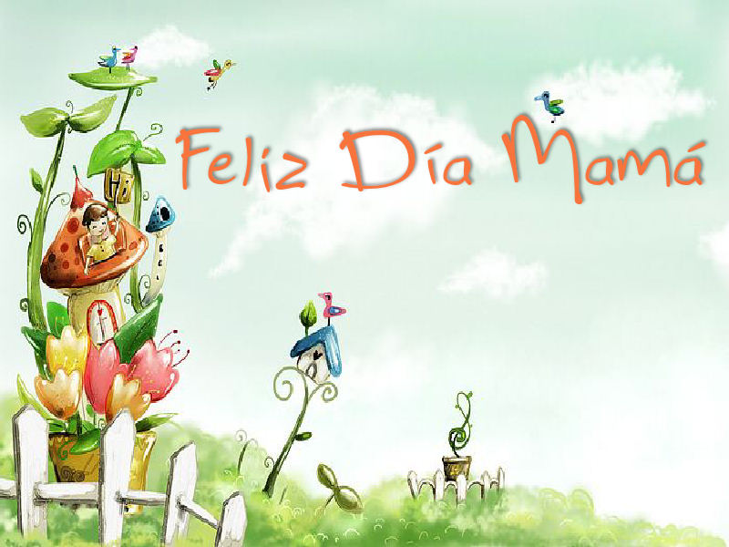 dia de las madres wallpaper - photo #14