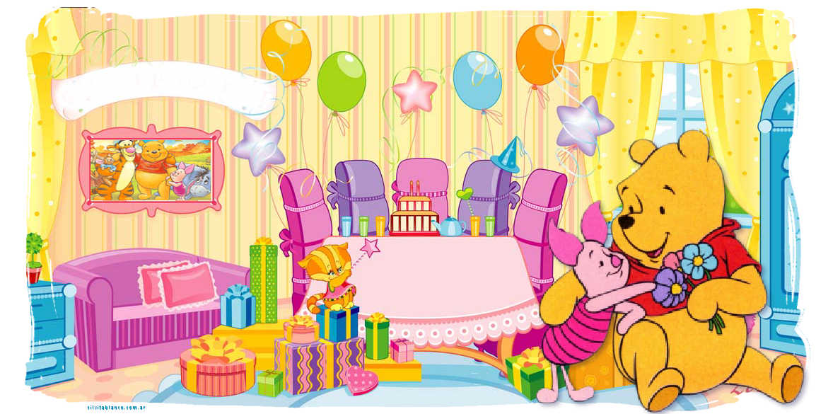 My Little House Silvita Blanco, Láminas para Tarjetas cumpleaños ...
