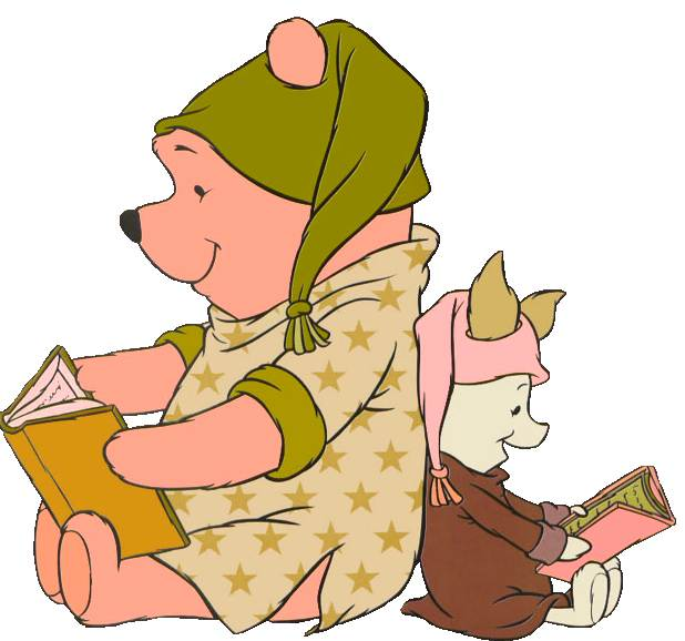 Winnie The Pooh Rain: Winnie Pooh
