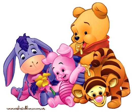 Winnie Pooh Imagenes movimiento