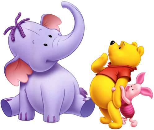 Baby Picture Calendar on Videos Baby Pooh Baby Piglet Tarjetas De Navidad Winnie Pooh